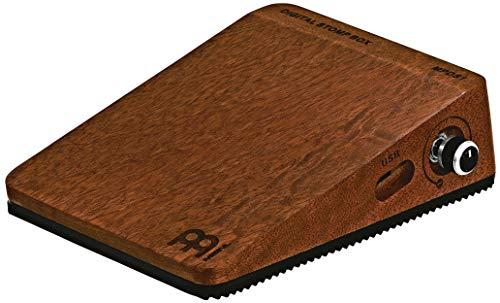 Meinl Digital Percussion Stomp Box -