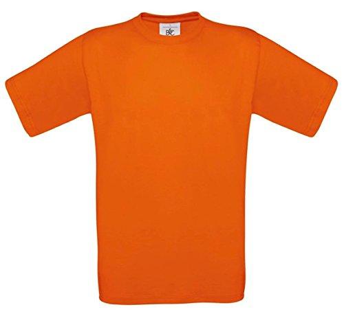 B & C Collection Exact 150 - Orange*