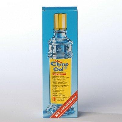China-Oel 100 ml