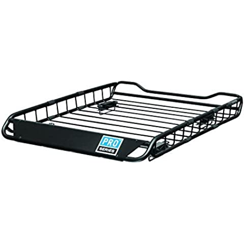 Big Sky Rooftop Cargo Carrier - (44 x 35 x 4-1/4) by Reese - Reese Cargo Carrier