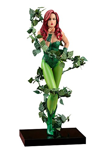 DC Comics sv194 Poison Ivy Mad Liebhaber ARTFX Plus -