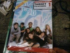 Target. Italia/Europa. Con fascicolo. Con CD-ROM. Per le Scuole superiori: 1