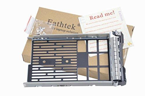 eathtek Ersatz 8,9cm Festplatte HDD Tray Caddy für Dell 13. Gen PowerEdge R730kg1ch Serie