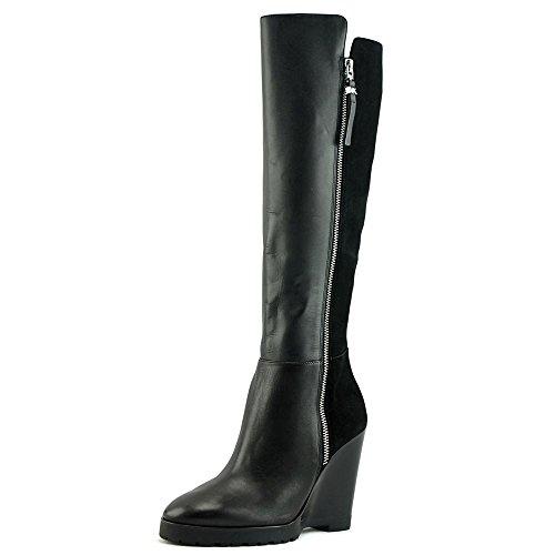 Michael Kors Women's Boots black black black Size: 3.5