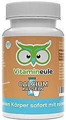 Calcium hochdosiert