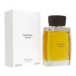 Vera Wang By Vera Wang For Men. Aftershave 3.4 oz
