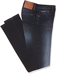 Hilfiger Denim Slim Tapered Steve Cbbst, Jeans Homme