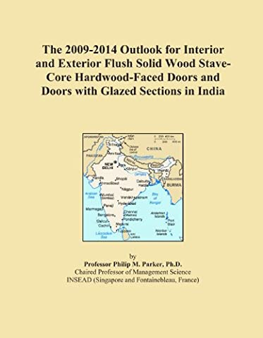 The 2009-2014 Outlook for Interior and Exterior Flush Solid Wood