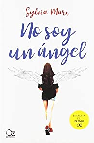 No soy un ángel par Sylvia Marx