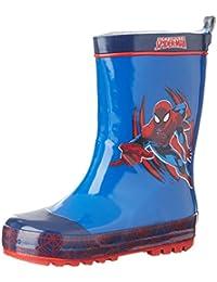 Spiderman Sp003310, Bottes de Pluie garçon