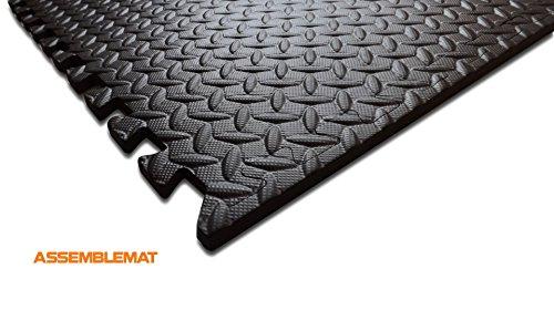 Zoom IMG-1 tappeto per esercizi o garage