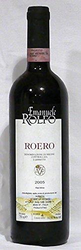 Roero docg 2005