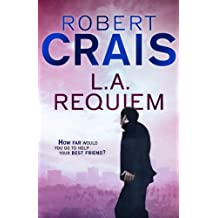 L. A. Requiem (Cole and Pike Book 8)