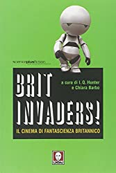 Brit-invaders! Il cinema di fantascienza britannico