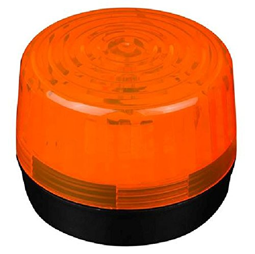 große Xenon Strobo Leuchte Blitzleuchte Blitzlicht Blitzlampe 12-24V