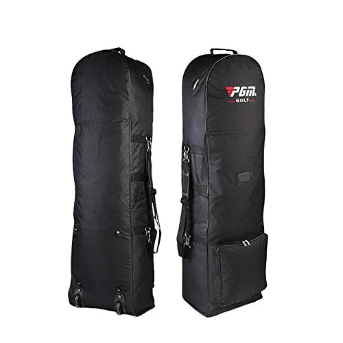 PGM Wheeled Travel Cover