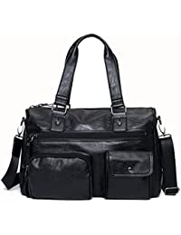 4fb6dea8ac59 Amazon.co.uk: FLYSM - Travel Totes / Suitcases & Travel Bags: Luggage