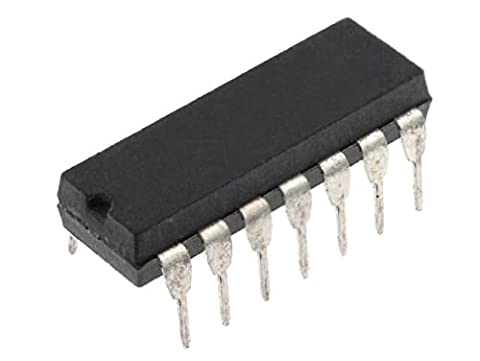 AD536AJD Integrated circuit RMS/DC converter 500mW 5÷36VDC DIP14