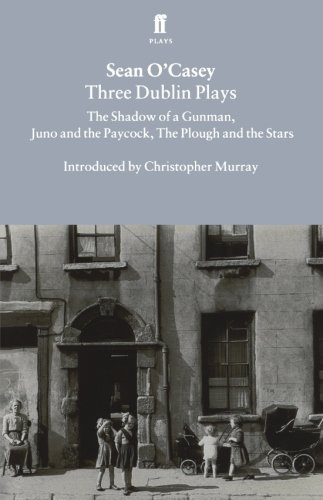 Three Dublin Plays: