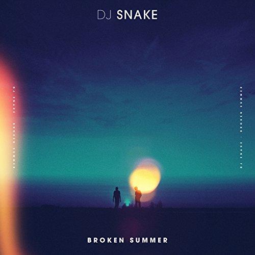 Broken Summer [feat. Max Frost]
