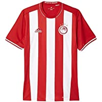 adidas Home Olympiacos FC 2015/2016–T-Shirt offizielles Kinder