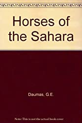 Horses of the Sahara