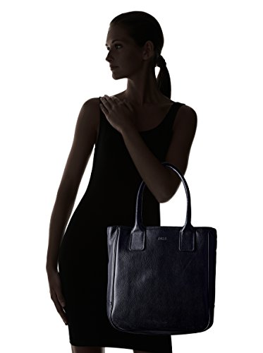 Bree Sofia 5 borsa pelle 32 cm Nero