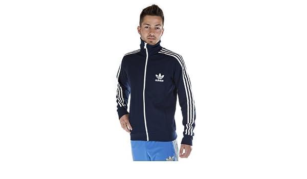 Adidas Originals Spo Europa TT Track Top Jacke indigo P03907