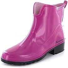 meet e4a87 06d12 Suchergebnis auf Amazon.de für: gummistiefel pink damen ...