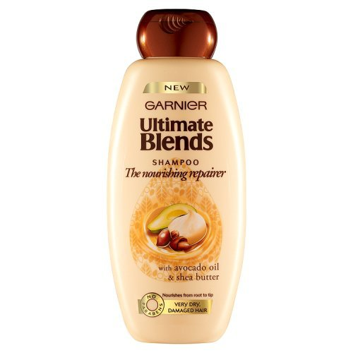 garnier-ultimate-blends-nourishing-repairer-shampoo-400ml-pack-of-6