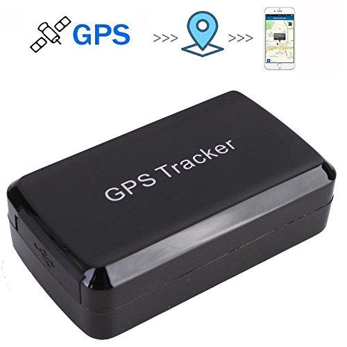 Mini-Tracking-Gerät mit leistungsstarkem Magnet, langes Standby, GPS-Tracker für Kinder, Senioren, Haustiere, Autos LM002