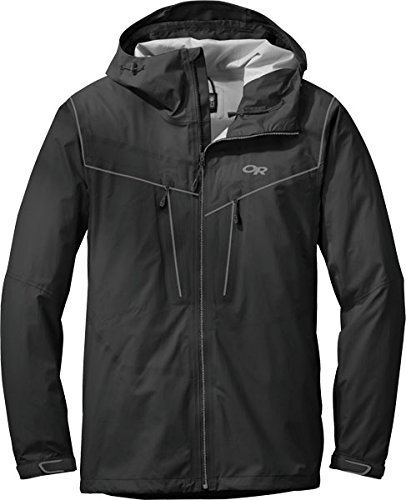 outdoor-research-realm-jacket-color-negro-tamano-extra-large