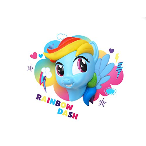 My Little Pony 3D Light Rainbow Dash- Stimmungslicht Nachtlicht Hasbro