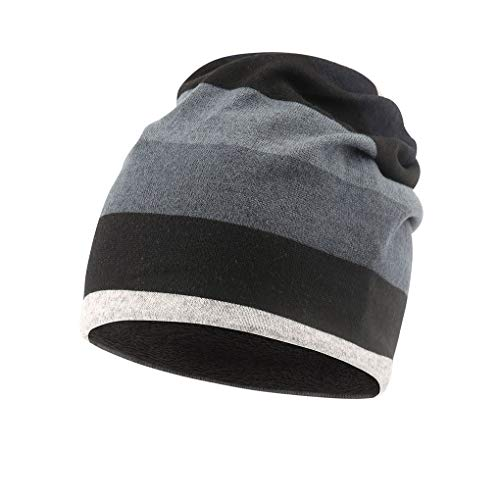 Bobury Unisex Warm Neckerchief Multifunction Polyester Hat Winter Windproof Outdoor Cycling Mask