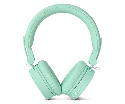 Fresh  n Rebel Caps Headphones Bluetooth Peppermint  156306  c12ad8629285