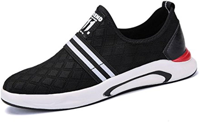2a67b5627265 MUYII scarpe da ginnastica Da Uomo Uomo Uomo Moda Scarpe Da Skateboard  Scarpa Da Ginnastica Da