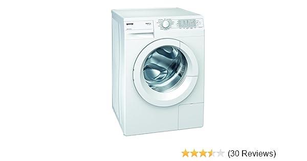 Gorenje wa waschmaschine fl a kg upm weiß