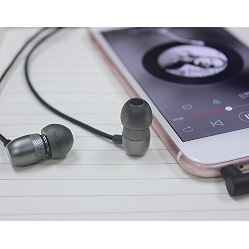 Active Noise Cancelling cuffie tzomsze Wireless Bluetooth Over Auricolari  Stereo Headset Per Sport ufficio  ... 37613e05d15c