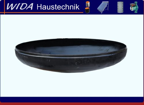 feuerschale kloepperboden Feuerschale Ø 600 mm Klöpperboden 60 cm Wandstärke 4 mm