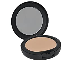 GlamGals Face Stylist Compact 02 Sand Light, 12g