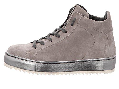 Donna Carolina  34.168.140-006, Chaussures de ville à lacets pour femme beige beige Beige