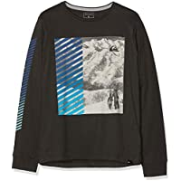Quiksilver Under Water T-Shirt Garçon