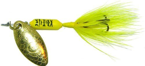 wordens-rooster-tail-lure-1-6-ounce-yellow-jacket-by-unknown