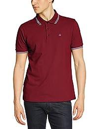 Merc Of London Card, Polo Shirt - Polo para hombre