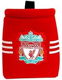 Liverpool FC Bolsa de utilidad (para bolígrafos, bits y piezas)