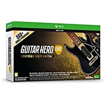 Guitar Hero Live - Supreme Party Edition