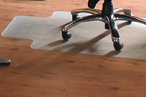 Eliza Tinsley CP2HF - Mueble de oficina, color transparente