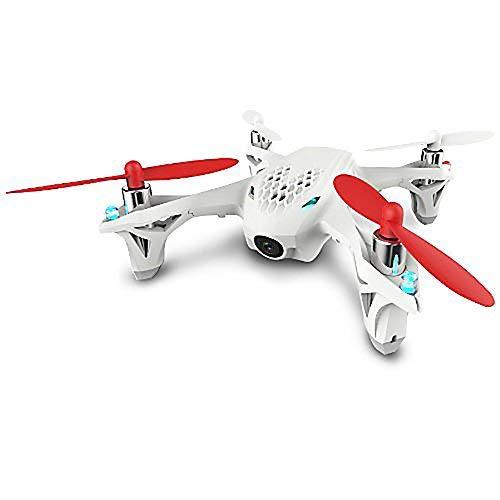 Hubsan H107D X4 FPV Quadricoptère Drone avec...