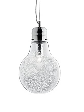 Luminaire design suspension lampe ultramoderne verre forme for Eclairage suspension design