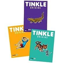TINKLE ORIGINS VOL.4,5,6 (PACK OF 3)